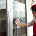 年末の大そうじ、窓ガラスとアミ戸をキレイにする方法!