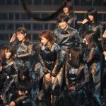 【衝撃】紅白歌合戦で欅坂46の3人が倒れた!その原因は?
