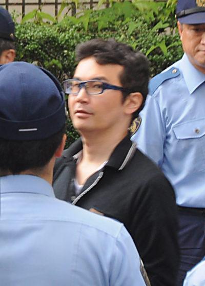 福岡市の繁華街で刺殺事件のニュース画像